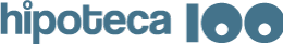 Hipoteca 100 Logo
